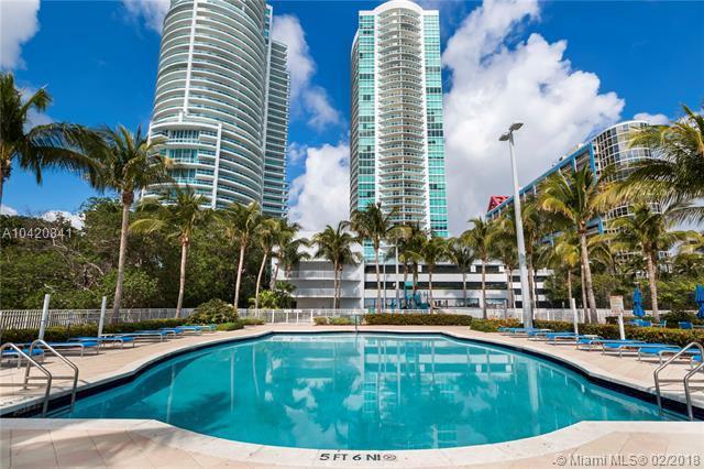 2101 Brickell Ave #1110, Miami, FL 33129 (MLS #A10420841) :: The Teri Arbogast Team at Keller Williams Partners SW