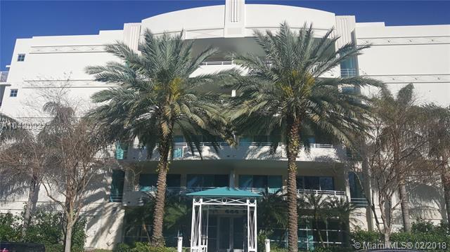 444 Hendricks Isle #301, Fort Lauderdale, FL 33301 (MLS #A10420927) :: The Teri Arbogast Team at Keller Williams Partners SW