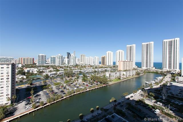 500 Bayview Dr #1723, Sunny Isles Beach, FL 33160 (MLS #A10420959) :: The Teri Arbogast Team at Keller Williams Partners SW