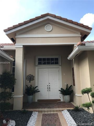 Weston, FL 33327 :: Green Realty Properties