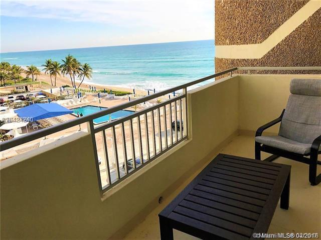 3180 S Ocean Dr #507, Hallandale, FL 33009 (MLS #A10421240) :: United Realty Group