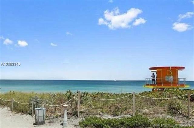 1320 Drexel Ave #105, Miami Beach, FL 33139 (MLS #A10421243) :: The Teri Arbogast Team at Keller Williams Partners SW