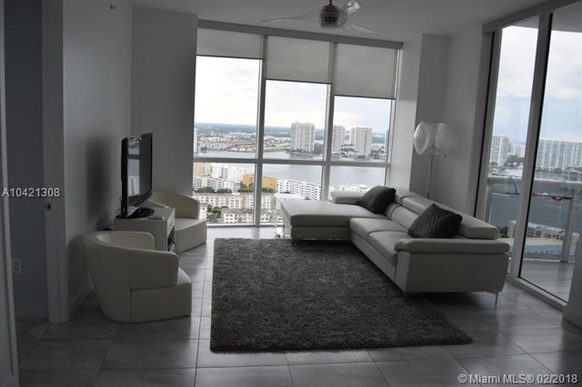 18201 Collins Ave 3901A, Sunny Isles Beach, FL 33160 (MLS #A10421308) :: United Realty Group