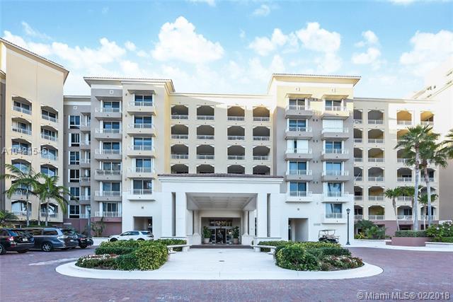 765 Crandon Blvd #606, Key Biscayne, FL 33149 (MLS #A10421545) :: The Riley Smith Group