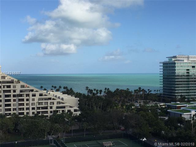 151 Crandon Blvd #1102, Key Biscayne, FL 33149 (MLS #A10421697) :: The Teri Arbogast Team at Keller Williams Partners SW