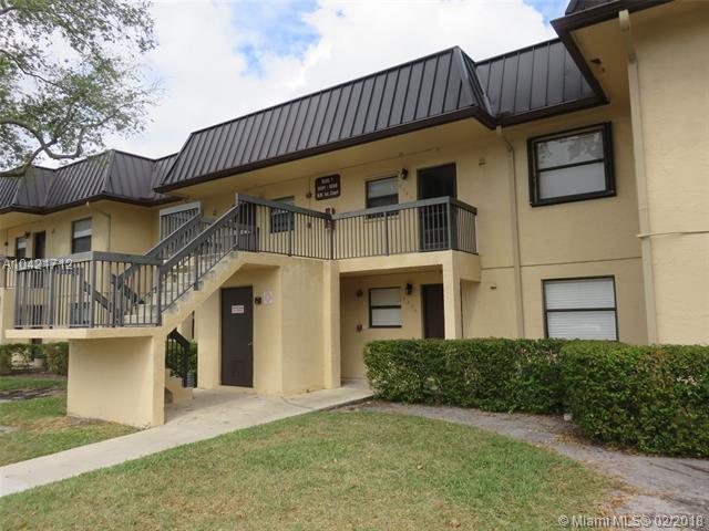 9341 NW 1st Ct #204, Pembroke Pines, FL 33024 (MLS #A10421712) :: Green Realty Properties
