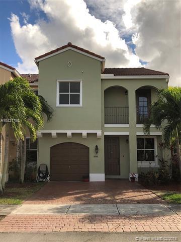 14944 SW 40th St #14944, Miami, FL 33185 (MLS #A10421750) :: The Teri Arbogast Team at Keller Williams Partners SW