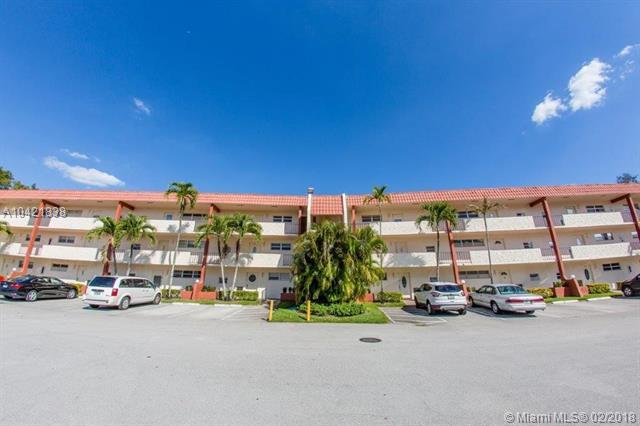 400 S Hollybrook Dr #307, Pembroke Pines, FL 33025 (MLS #A10421838) :: Green Realty Properties
