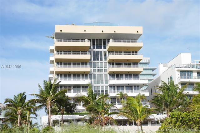 101 Ocean Dr #812, Miami Beach, FL 33139 (MLS #A10421906) :: The Teri Arbogast Team at Keller Williams Partners SW