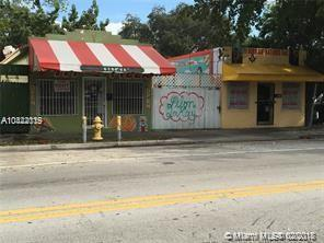 5525 NW 2nd Ave, Miami, FL 33127 (MLS #A10422015) :: Green Realty Properties