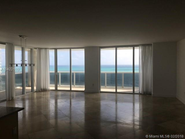 1800 S Ocean Dr #2101, Hallandale, FL 33009 (MLS #A10422110) :: The Chenore Real Estate Group