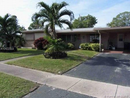 361 SW 30th Ave, Fort Lauderdale, FL 33312 (MLS #A10422333) :: The Chenore Real Estate Group