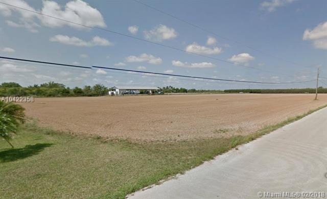 20775 SW 376, Homestead, FL 33034 (MLS #A10422358) :: Green Realty Properties