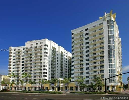 1830 Radius Dr #513, Hollywood, FL 33020 (MLS #A10422499) :: The Chenore Real Estate Group