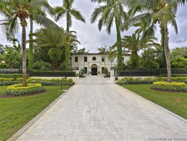 1244 Anastasia Ave, Coral Gables, FL 33134 (MLS #A10422513) :: The Riley Smith Group