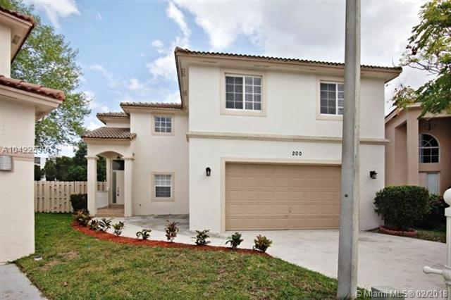 Weston, FL 33326 :: The Chenore Real Estate Group