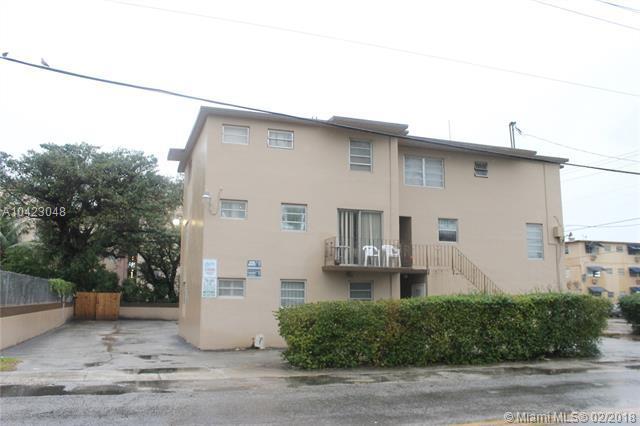 1906 SW 3rd St, Miami, FL 33135 (MLS #A10423048) :: Grove Properties