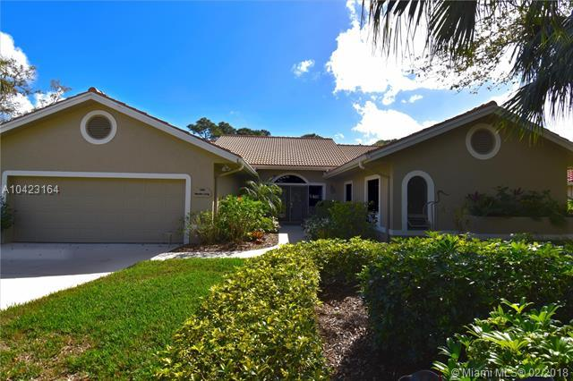 1590 NW Sweetbay Cir, Palm City, FL 34990 (MLS #A10423164) :: The Teri Arbogast Team at Keller Williams Partners SW
