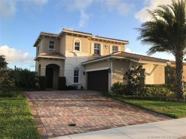 115 Behring Way, Jupiter, FL 33458 (MLS #A10423217) :: Stanley Rosen Group