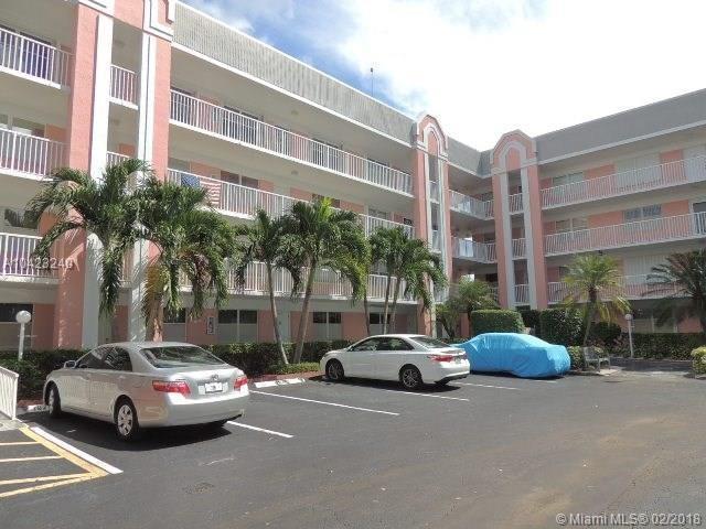 2580 NW 103rd Ave #410, Sunrise, FL 33322 (MLS #A10423240) :: Stanley Rosen Group