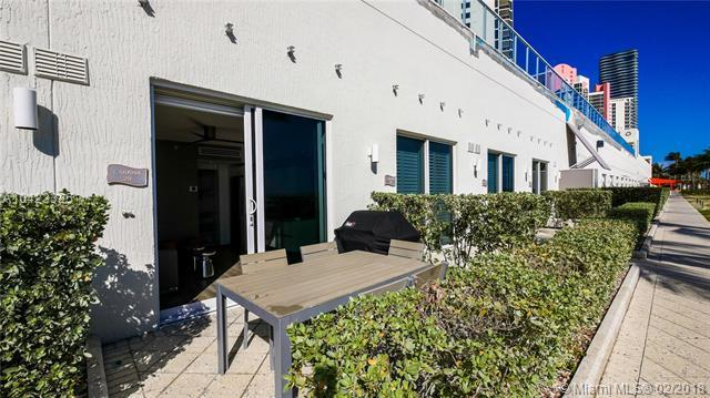 19111 Collins Ave Cabana, Sunny Isles Beach, FL 33160 (MLS #A10423325) :: Grove Properties