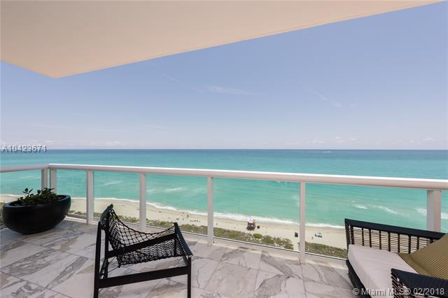 5001 Collins Ave Ph-2, Miami Beach, FL 33140 (MLS #A10423671) :: Albert Garcia Team