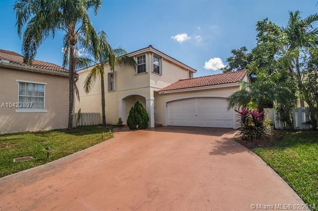 6020 NW 44th Ave, Coconut Creek, FL 33073 (MLS #A10423897) :: Stanley Rosen Group