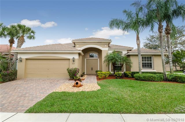 6664 Murano Way, Lake Worth, FL 33467 (MLS #A10424106) :: Stanley Rosen Group