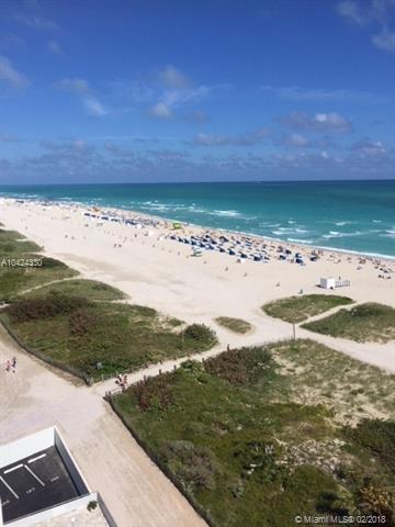 465 Ocean Dr #1115, Miami Beach, FL 33139 (MLS #A10424330) :: Green Realty Properties