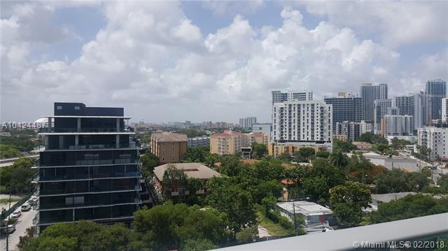 1600 SW 1st Avenue #904, Miami, FL 33129 (MLS #A10424487) :: Green Realty Properties