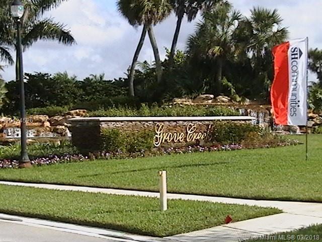 12684 N Winners Cir, Davie, FL 33330 (MLS #A10424526) :: Green Realty Properties
