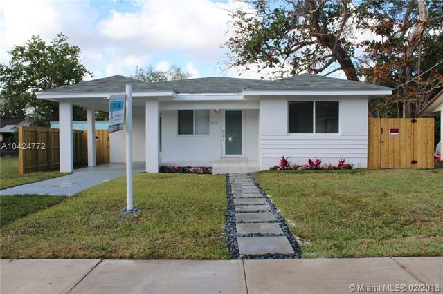 3637 Charles Ave, Coconut Grove, FL 33133 (MLS #A10424772) :: The Riley Smith Group