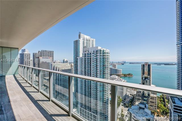 1010 Brickell Ave #3902, Miami, FL 33131 (MLS #A10426214) :: The Erice Group