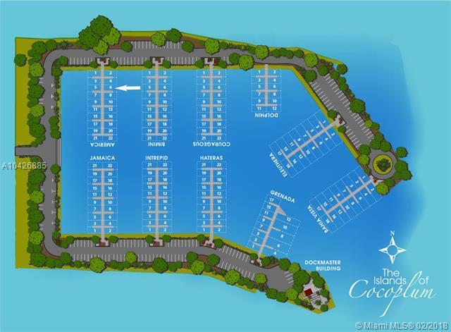 6500 Prado Bl- America 6, Coral Gables, FL 33143 (MLS #A10426885) :: Grove Properties