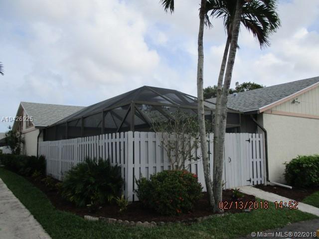 8854 Andy Ct B, Boynton Beach, FL 33436 (MLS #A10426925) :: Calibre International Realty