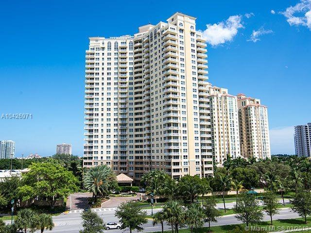 19501 W Country Club Dr #1115, Aventura, FL 33180 (MLS #A10426971) :: The Teri Arbogast Team at Keller Williams Partners SW