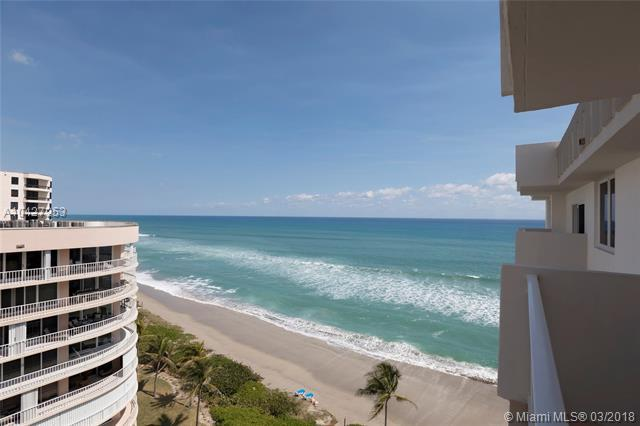 3215 S Ocean Blvd #1010, Highland Beach, FL 33487 (MLS #A10427253) :: Stanley Rosen Group
