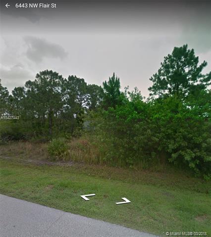 6443 Flair St, Port St. Lucie, FL 34986 (MLS #A10427443) :: Stanley Rosen Group