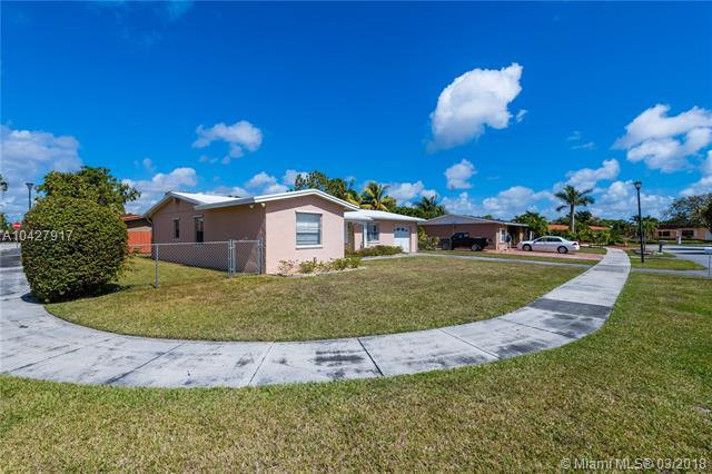 13393 SW 66th Ter, Miami, FL 33183 (MLS #A10427917) :: Stanley Rosen Group