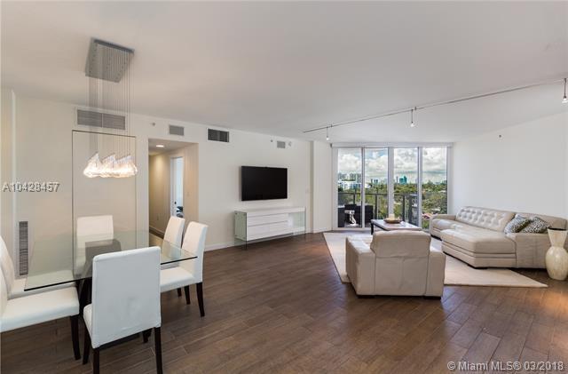 2155 Washington Ct #605, Miami Beach, FL 33139 (MLS #A10428457) :: The Teri Arbogast Team at Keller Williams Partners SW