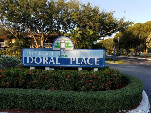4720 NW 102nd Ave 104-21, Doral, FL 33178 (MLS #A10428826) :: The Teri Arbogast Team at Keller Williams Partners SW