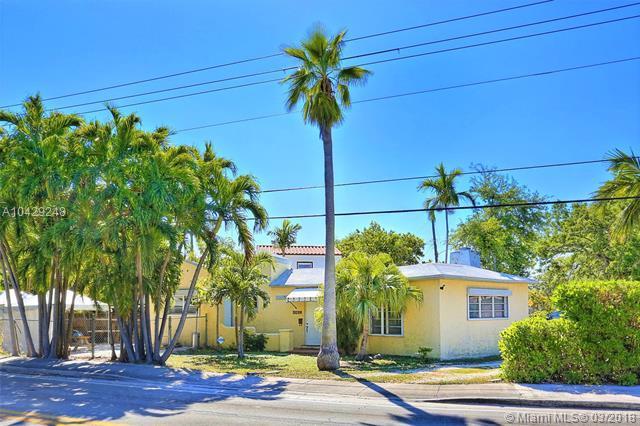 8634 NE 10th Ave, Miami, FL 33138 (MLS #A10429248) :: The Jack Coden Group