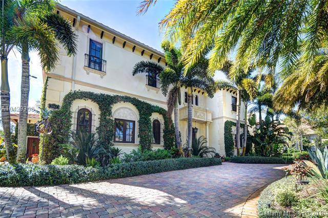 3042 SE Doubleton Dr, Stuart, FL 34997 (MLS #A10429358) :: Green Realty Properties