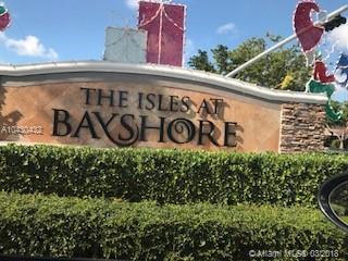 9247 SW 227 St 26-2, Cutler Bay, FL 33190 (MLS #A10430432) :: Green Realty Properties