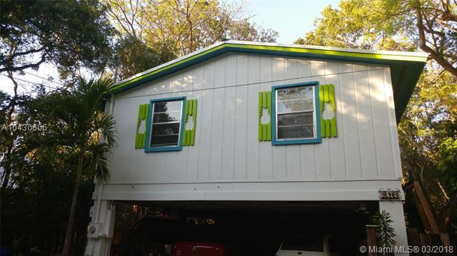 210 Key Honey, Other City - Keys/Islands/Caribbean, FL 33070 (MLS #A10430606) :: Green Realty Properties
