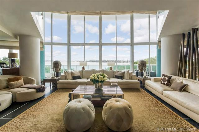 2127 Brickell Ave #801, Miami, FL 33129 (MLS #A10431016) :: The Teri Arbogast Team at Keller Williams Partners SW