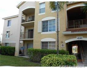 4240 San Marino Blvd #201, West Palm Beach, FL 33409 (MLS #A10431104) :: Stanley Rosen Group
