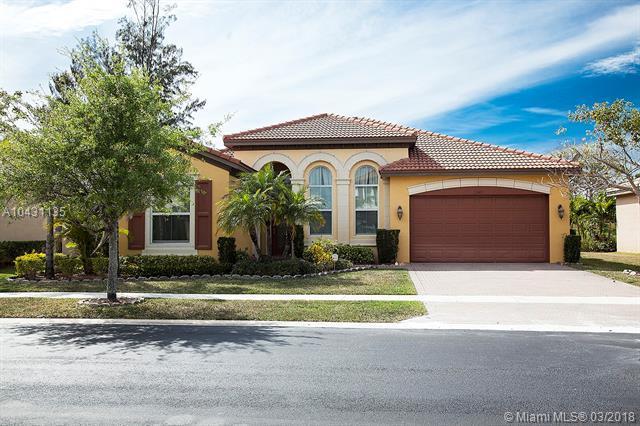 2347 Bellarosa Cir, Royal Palm Beach, FL 33411 (MLS #A10431135) :: Stanley Rosen Group