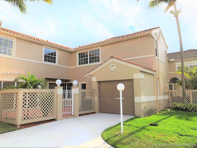11012 Chandler Dr, Cooper City, FL 33026 (MLS #A10431306) :: Melissa Miller Group