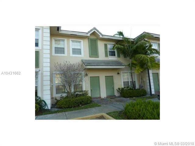 757 NW 42nd Ave #757, Plantation, FL 33317 (MLS #A10431662) :: Stanley Rosen Group